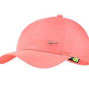 Nike cap youth metal unisex color pink